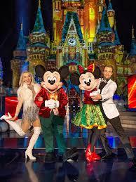 the wonderful world of disney magical celebration tv show