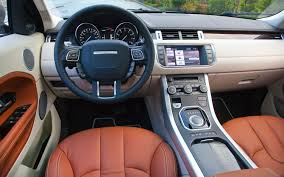 range rover interior 2017 range rover evoque 2018 interior overview 2018 car review