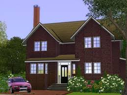 mod the sims marsh lane cottage