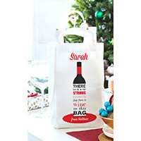 Wine As A Gift Wine Tote Bags