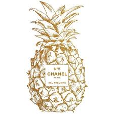 Pineapple Home Decor 63 Best Ananas Mania Images On Pinterest Pineapple Art