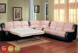 Queen Sleeper Sofa Leather by Sleeper Sofa With Chaise U2013 Cybellegear Com