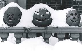 halloween blizzard of 91 dumped 28 inches on twin cities