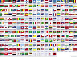 world flags with names with names photo background wallpapers images