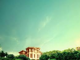 free powerpoint templates ppt free building villas backgrounds for powerpoint miscellaneous building villas