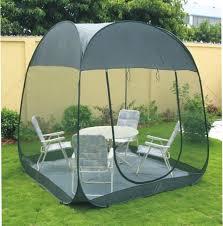 patio ideas mosquito tent patio 2 person hammock tent 2 person