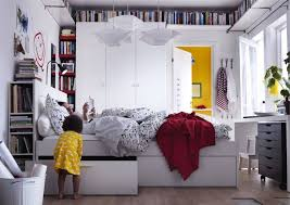 Best Our Room Images On Pinterest Home Live And Storage Beds - Design bedroom ikea