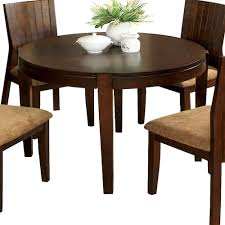 Ottawa Dining Room Furniture Furniture Of America Cm3332t Ottawa Dining Table The Mine