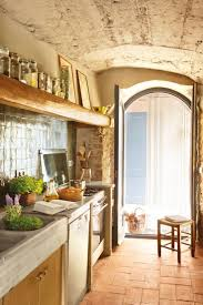 top 25 best small rustic kitchens ideas on pinterest farm