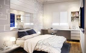 miroir pour chambre adulte chambre adulte 30 idées déco et meubles compacts