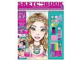 makeup artist sketchbook cheap artist sketchbook find artist sketchbook deals on line at