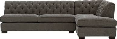 Mitchell Gold Sectional Sofa Kendall Sectional Sofa Available In Configurations For