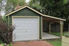 single car garage plans a classic single car garage in wood from pa for over twenty