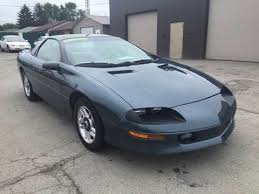 1993 chevrolet camaro for sale carsforsale com
