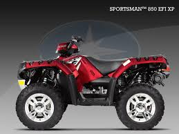 gallery of polaris sportsman 850