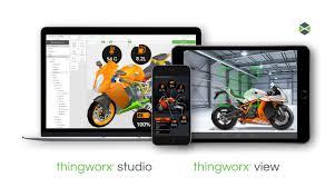 thingworx studio free trial