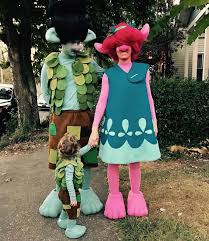 Halloween Costumes 1 Celebrity Family Halloween Costumes 2016