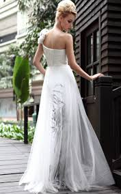 Fairytale Wedding Dresses Fairytale Wedding Dress With Sheer Overlay By Elliotclairedresses