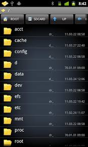 android file manager apk file manager for android free and software reviews