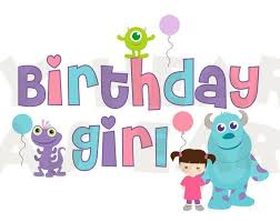 147 best disney birthdays digital clip art for iron ons and other