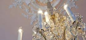 Chandelier Cleaning Toronto Home