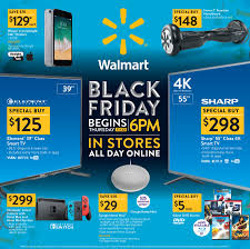walmart announces black friday 2017 plans everything you need to