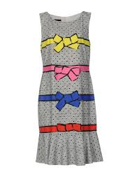 moschino dresses knee length dress online sale save up to 70