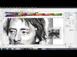 video tutorial wpap how to make pop art thom yorke part i tutorial wpap tutorial