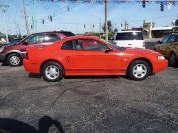 Blacked Out Mustang For Sale 2000 Ford Mustang For Sale Carsforsale Com
