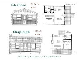 log cabin building plans free