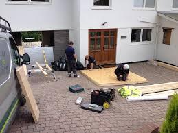 bridgend garage conversion specialists