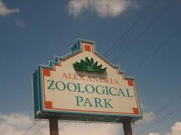 alexandria zoological park wikipedia