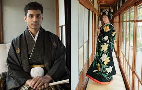 2life a traditional shinto wedding in japan