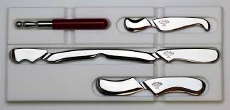 Used Kitchen Knives For Sale Alternative To Used Graston Instruments For Sale Myo Bar