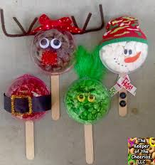 christmas treat pops holiday ideas pinterest black sharpie