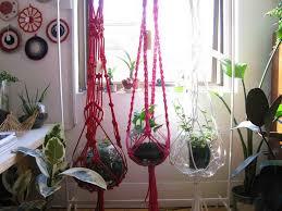 garden u0026 landscaping decorative indoor plant hangers inspiring