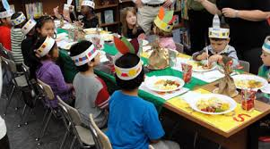 thanksgiving teachinghistory org