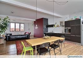 chambres louer appartement à louer à gilles 2 chambres 2ememain be