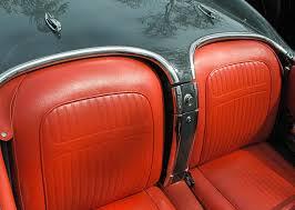 1992 Corvette Interior The Corvette Story 1998 Corvette