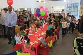 best kids u0027 birthday party places in new york city