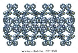 cast iron gate stock images royalty free images vectors