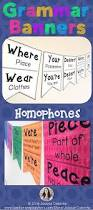 all of the grammar terms that children will need for year 6 sats