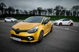 small renault small blog v8 renaultsport clio rs16 fix it with a hammer