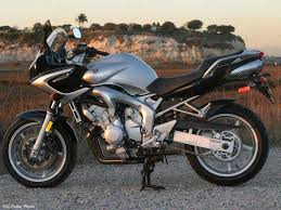 2004 yamaha fz6 motorcycle usa