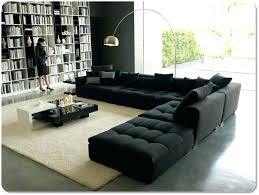 Pit Sectional Sofa Pit Living Room Furniture Pit Couches Sectional Sofa