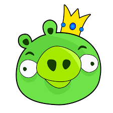 angry birds pig 01 by gsgill37 on deviantart angry birds