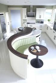 curved kitchen islands curved kitchen island creative kitchen dynamicpeople