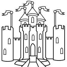 Coloring Castle Pages Free Printable Coloring Pages 20475 Coloring Pages Castles