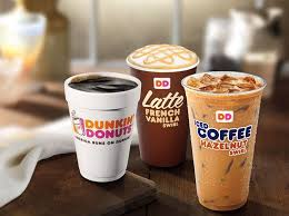 dunkin donuts hours opening closing in 2017 menu