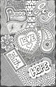 free doodle name pinned from site directly color page on etsy not free